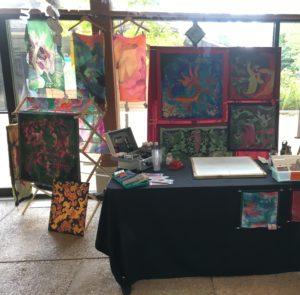 Garden Art Fair - Reiman Gardens @ Reiman Gardens